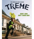 Treme - kausi 1 (Blu-ray)