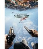 Hardcore (2015) Blu-ray