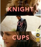Knight of Cups (2015) Blu-ray