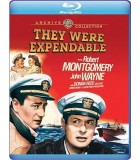 They Were Expendable (1945) Blu-Ray