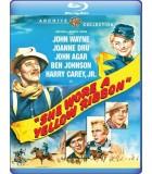 She Wore A Yellow Ribbon (1949) Blu-ray