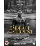 Embrace Of The Serpent (2015) DVD