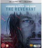 The Revenant (2015) (4K UHD + Blu-ray)