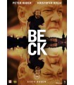Beck - 34 Sista dagen (1997– ) DVD