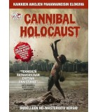 Cannibal Holocaust (1980) DVD