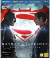 Batman v Superman: Dawn of Justice (2016) Blu-ray