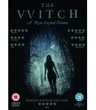 The VVitch: A New-England Folktale (2015) DVD