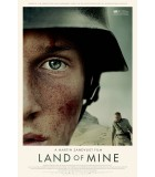 Land of Mine (2015) Blu-ray