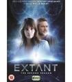 Extant - kausi 2. (2014– ) (4 DVD)