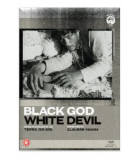 Black God White Devil (1964) DVD