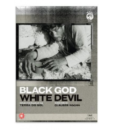 Black God White Devil (1964) DVD