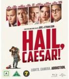 Hail, Caesar! (2016) DVD