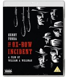 The Ox-Bow Incident (1943) Blu-ray