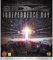 Independence Day (1996) 20th Aniversary (2 Blu-ray)