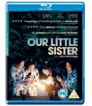Our Little Sister (2015) Blu-ray