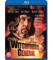 Witchfinder General (1968) Blu-ray