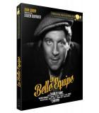 La Belle équipe (1936) (Blu-ray + DVD)