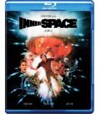 Innerspace (1987) Blu-Ray