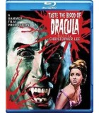 Taste The Blood of Dracula (1970) Blu-Ray