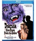 Dracula Has Risen from the Grave (1968) Blu-ray