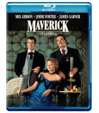 Maverick (1994) Blu-ray