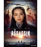 The Assassin (2015) DVD