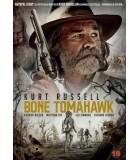 Bone Tomahawk (2015) DVD