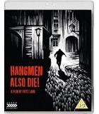 Hangmen Also Die! (1943) (Blu-ray + DVD)