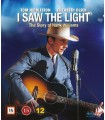 I Saw the Light (2015) Blu-ray