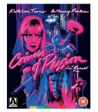 Crimes of Passion (1984) (Blu-ray + DVD)