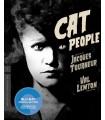 Cat People (1942) Blu-ray