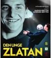 Den unge Zlatan (2015) Blu-ray