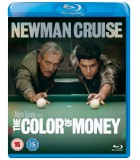 The Color of Money (1986) Blu-ray