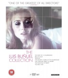Luis Bunuel - Collection (7 DVD)