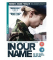 In Our Name (2010) DVD