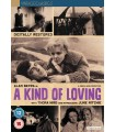 A Kind of Loving (1962) DVD
