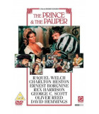 The Prince And The Pauper (1977) DVD
