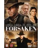 Forsaken (2015) DVD