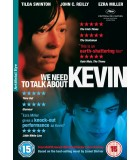 We Need To Talk About Kevin (2011) DVD