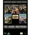 The Marx Brothers Collection (5 DVD)