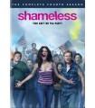 Shameless (US) - Series 4. (3 DVD)