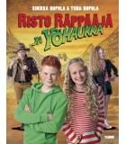 Risto Räppääjä ja yöhaukka (2016) DVD
