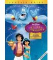 Aladdin (1992) DVD
