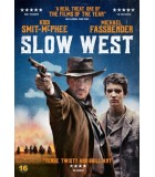 Slow West (2015) DVD