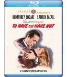 To Have And Have Not (1944) Blu-ray