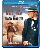 Deadly Trackers (1973) Blu-ray