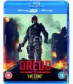 Dredd (2012) (3D + 2D Blu-ray)