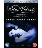 Blue Velvet (1986) Special Edition (2 DVD)