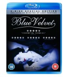 Blue Velvet (1986) Special Edition (2 Blu-ray)