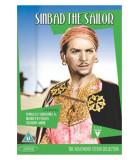 Sinbad The Sailor (1947) DVD